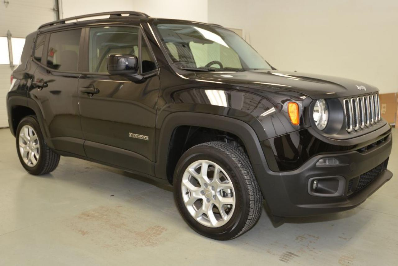 2015 Jeep Renegade $0 DOWN, BI WEEKLY PAYMENTS $163