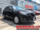 Used 2014 Mazda CX-5 GS, SUNROOF, BACKUP CAM-TORONTO for sale in North York, ON