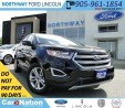 Used 2016 Ford Edge SEL | EXPANSION SALE | LOW KM | NAV | HEATED SEATS for sale in Brantford, ON