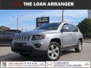 Used 2015 Jeep Compass Sport 4WD for sale in Barrie, ON