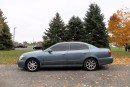 Used 2005 Infiniti Q45 for sale in Thornton, ON