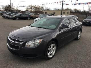 Used 2011 Chevrolet Malibu LS for sale in London, ON
