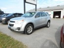 Used 2010 Chevrolet Equinox LS for sale in Cameron, ON