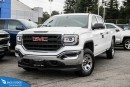 New 2016 GMC Sierra 1500 Base Backup Camera & Air Conditioning for sale in Port Coquitlam, BC