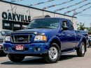 Used 2004 Ford Ranger XL for sale in Oakville, ON