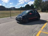 2015 Fiat 500 Abarth ONLY 700km!!