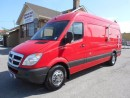 Used 2009 Dodge Sprinter 3500 Dually Raised Roof 170