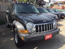 Used 2007 Jeep Liberty Sport Low KM 152K Alloys All Power Options MINT !! for sale in Scarborough, ON