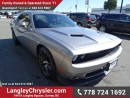 Used 2016 Dodge Challenger R/T Scat Pack for sale in Surrey, BC