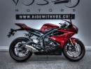 Used 2015 Triumph Daytona 675 Free Delivery in the GTA** for sale in Concord, ON