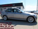 Used 2011 BMW 328 i xDrive 6SPD Manual Bluetooth Certified 2YR Warra for sale in Milton, ON
