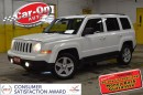 Used 2014 Jeep Patriot NORTH EDITION 4X4 for sale in Ottawa, ON