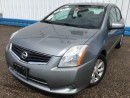 Used 2011 Nissan Sentra 2.0 S *HEATED SEATS* for sale in Kitchener, ON