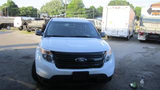 Used 2013 Ford Explorer 7riad allwheele drive for sale in North York, ON