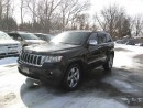 Used 2011 Jeep Grand Cherokee Limited for sale in London, ON
