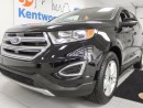 Used 2016 Ford Edge SEL- All black erything, cloth seats, keyless entry, push start for sale in Edmonton, AB
