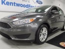 Used 2016 Ford Focus SE- Baby got Hatch! and back up cam! for sale in Edmonton, AB