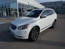 Used 2016 Volvo XC60 T5 Premier AWD for sale in Calgary, AB