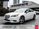 Used 2017 Subaru Legacy Sedan 3.6R Limited w/ Tech at for sale in Vancouver, BC
