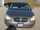 Used 2007 Buick Lucerne V8 CXL for sale in Innisfil, ON