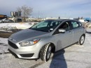 Used 2016 Ford Focus SE ONLY 25 KMS NEVER DRIVEN!!! for sale in Edmonton, AB