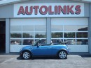 Used 2007 MINI Cooper Convertible for sale in St Catharines, ON