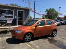 Used 2008 Chevrolet Aveo LT for sale in Brampton, ON