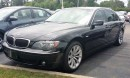 Used 2007 BMW 750Li 750Li for sale in Ottawa, ON