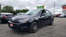 Used 2010 Ford Focus SES for sale in London, ON