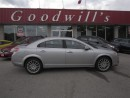 Used 2007 Saturn Aura XR for sale in Aylmer, ON