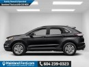 New 2016 Ford Edge SEL for sale in Surrey, BC