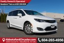 New 2017 Chrysler Pacifica Touring-L for sale in Abbotsford, BC