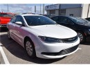 Used 2016 Chrysler 200 LX DEMOSTRATOR !!! for sale in Concord, ON