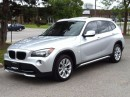 Used 2012 BMW X1 PREMIUM PKG - PANORAMIC / POWER SEATS for sale in Scarborough, ON