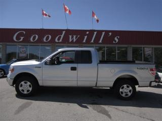 Used 2012 Ford F-150 XLT for sale in Aylmer, ON