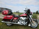 Used 2011 Harley-Davidson Electra Glide Ultra Limited for sale in Blenheim, ON