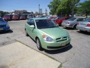 Used 2009 Hyundai Accent for sale in Sarnia, ON