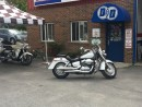 Used 2014 Honda Shadow AERO VT 750 for sale in Kingston, ON