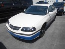 Used 2005 Chevrolet Impala for sale in Innisfil, ON