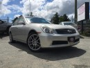 Used 2005 Infiniti G35 M6 for sale in Surrey, BC