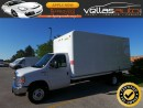 Used 2016 Ford E450 **16FT BOX ONLY 11,993KM** for sale in Woodbridge, ON