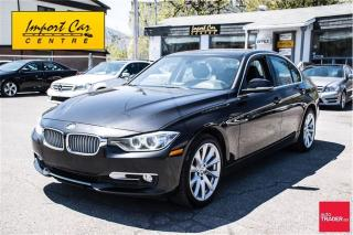 Used 2014 BMW 3 Series 328d xDrive PRICE REDUCED!!  CALL. for sale in Ottawa, ON