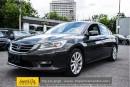 Used 2013 Honda Accord Sedan Touring PRICE REDCUED!!  CALL for sale in Ottawa, ON