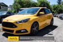Used 2015 Ford Focus ST for sale in Ottawa, ON
