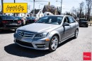Used 2013 Mercedes-Benz C-Class C300 for sale in Ottawa, ON