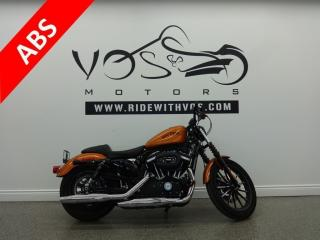 Used 2014 Harley-Davidson XL883 - No Payments For 1 Year** for sale in Concord, ON