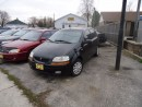 Used 2005 Pontiac Wave for sale in Sarnia, ON