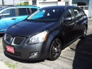 Used 2010 Pontiac Vibe 4DR-HB for sale in Oshawa, ON