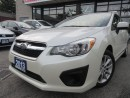 Used 2013 Subaru Impreza TOURING-PKG-AWD for sale in Scarborough, ON