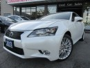 Used 2013 Lexus GS 350 AWD-NAVIGATION-CAMERA-TECH-PKG-LOADED for sale in Scarborough, ON